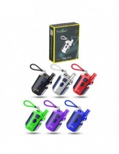 Kangvape TH-710 Vape Box Mod Kit: 510 Thread CBD Vaporizer 650mah 0