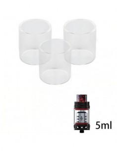 SMOK TFV12 Prince  Replacement Pyrex Glass 5ml/8ml 0