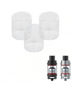 Smok TFV12  Replacement Pyrex Glass 6ml