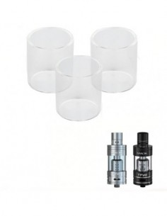 Smok TFV4  Replacement Pyrex Glass 5ml 0