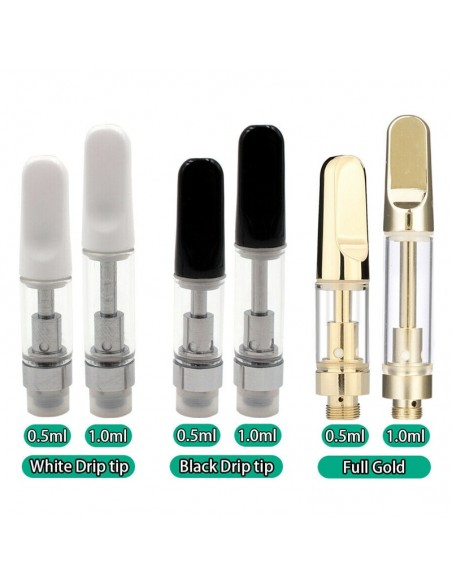 CCELL 510 thread cartridge & ceramic coil cartridges for ...