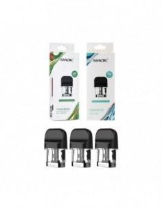 SMOK Novo 2 Replacement Pods 3pcs Cartridge 0