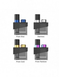 SMOK Trinity Alpha Replacement Pods 1pcs Cartridge 0