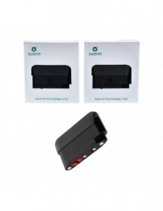 Suorin Air Plus Replacement Pod Cartridge 0