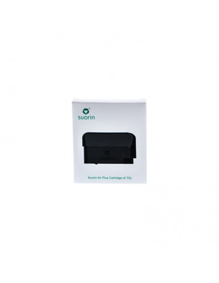 Suorin Air Plus Replacement Pod Cartridge 0.7ohm Plus Pod 1pcs:0 US