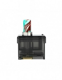 Smoant PASITO Replacement Pods With 2pcs Coil