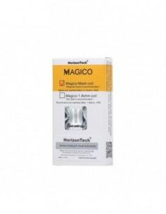 Horizon Magico Coils 0