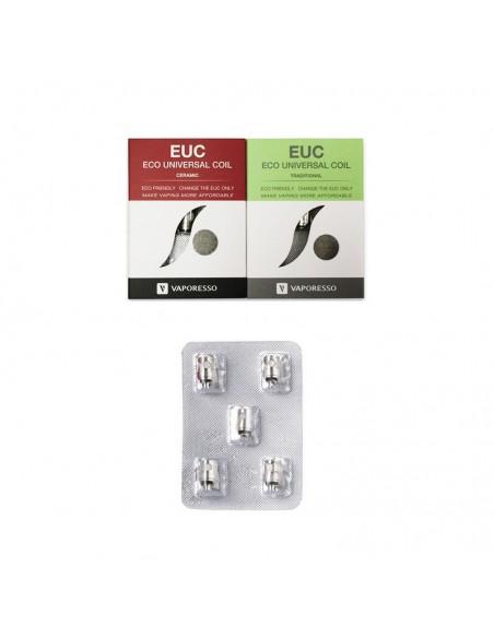 Vaporesso EUC Coils 0
