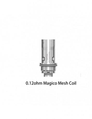 Horizon Magico Coils 0.12ohm Mesh Coil 3pcs:0 US