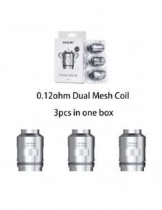 SMOK TFV16 Mesh Coils
