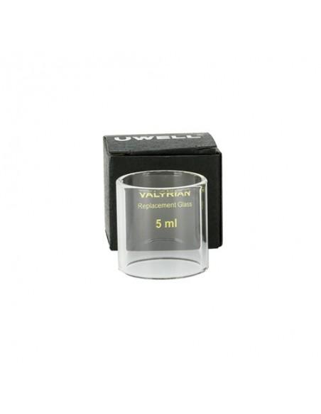 Uwell Valyrian Replacement Glass Tube 5ml 1