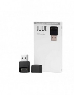 JUUL USB Charger 0