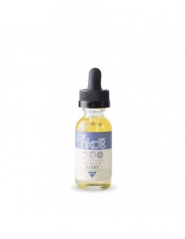 Nkd 100 Salt - Really Berry - Naked Vape Juice 50mg 30ml:0 US