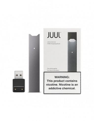 JUUL Device JUUL Device Slate 1pcs:0 US