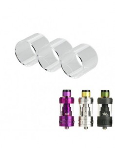 Uwell Crown 3 Replacement Glass Tube 2ml/5ml 0