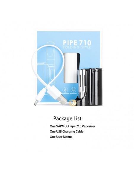 Vapmod Pipe 710 Mod 1