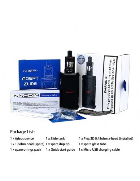 Innokin Adept Kit 1