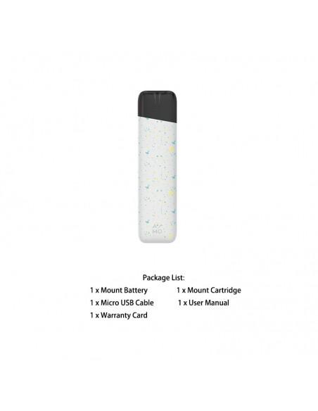 AIMO Mount Kit Spot White Kit 1pcs:0 US