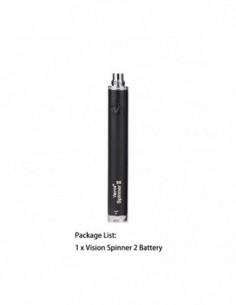 Vision Spinner 2 Battery
