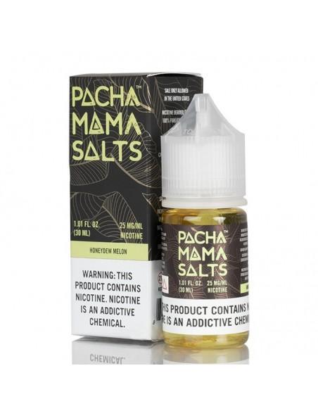 Honeydew Melon - Pachamama Salts 0