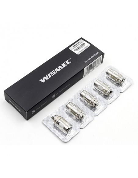 Wismec Amor NS Triple Coil (0.2ohm/0.25ohm) 0