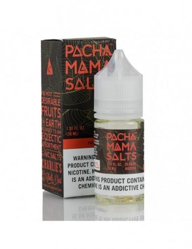Fuji - Pachamama Salts 25mg 30ml:0 US