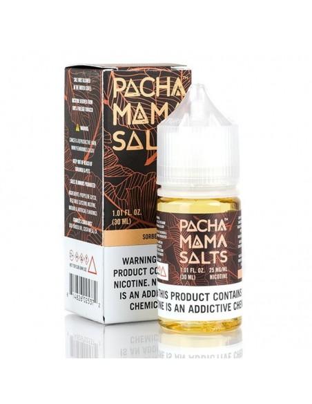 Sorbet - Pachamama Salts 25mg 30ml:0 US
