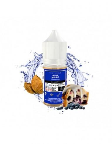 Blue Magic - Glas Basix Salt 30mg 30ml:0 US