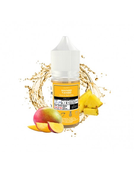Mango Tango - Glas Basix Salt 30mg 30ml:0 US