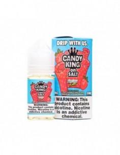 Strawberry Rolls - Candy King On Salt 0