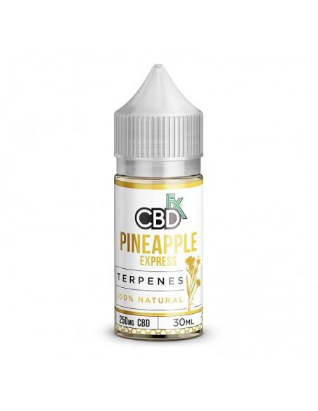 CBDfx Vape Oil - Pineapple Express 0
