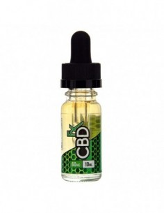 CBDfx Oil Vape Additive - 60mg 0