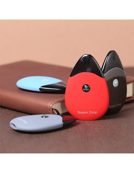 Suorin Drop Starter Kit - 2.0ml&310mah 3