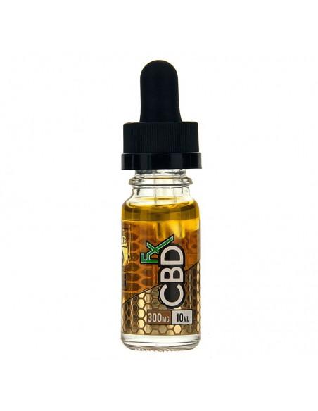 CBDfx Oil Vape Additive - 300mg 300mg 10ml:0 US