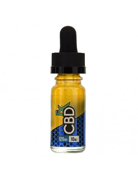 CBDfx Oil Vape Additive - 120mg 120mg 10ml:0 US