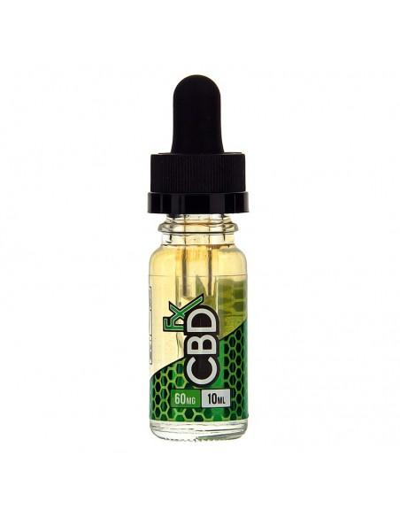 CBDfx Oil Vape Additive - 60mg 60mg 10ml:0 US