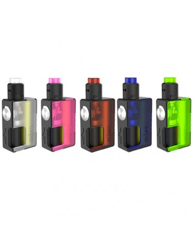 Vandy Vape PULSE BF KIT 0