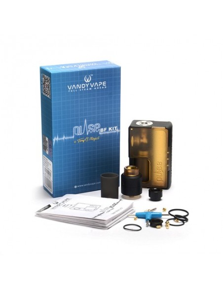 Vandy Vape PULSE BF KIT 2