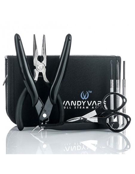Vandy Vape Tool Kit - 7 in 1 4