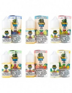 Tropic King On Salt E-juice 30ml Collection 0