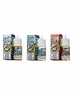 Yami Vapor Salt E-liquid 30ml Collection 0