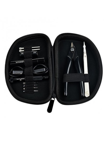 Vandy Vape Tool Kit Pro - 12 in 1 4