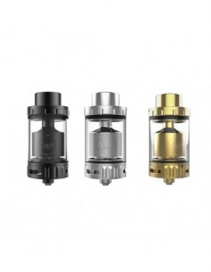 CoilART Azeroth RTA Tank(24mm/4.5ml) 0
