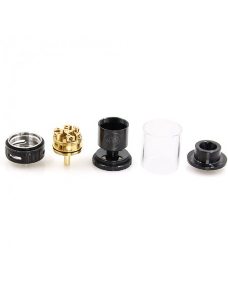 CoilART Azeroth RTA Tank(24mm/4.5ml) 1