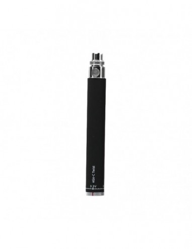 eGo-C Twist Battery Variable Voltage Black Battery 1pcs:0 US