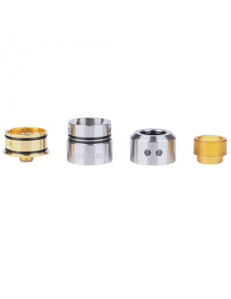 Vandy Vape Pulse 22 BF RDA Tank(22mm) 3