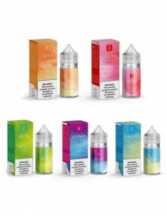 Alternativ Nic Salt Vape Juice 30ml 0