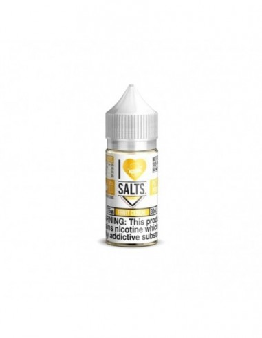 Mad Hatter I Love Salt E-liquid 30ml Collection Fruity Cereal 25mg:0 US