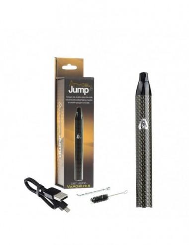 Atmos Jump Vape Pen For Dry Herb Gold kit 1pcs:0 US