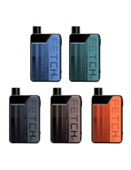 SMOK Fetch Mini Kit 0